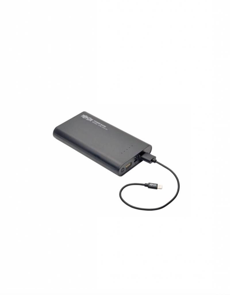 TRIPP LITE TRIPPLITE DUAL PORT POWER BANK 12KMAH