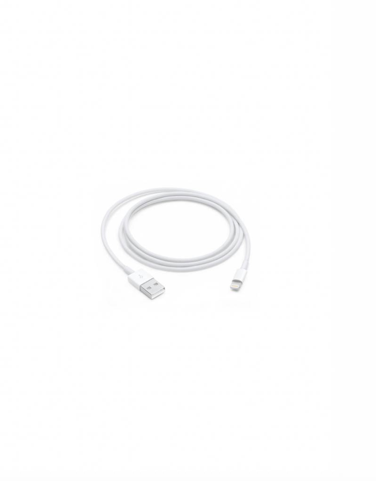 Apple APPLE LIGHTNING TO USB CABLE (1 METER)