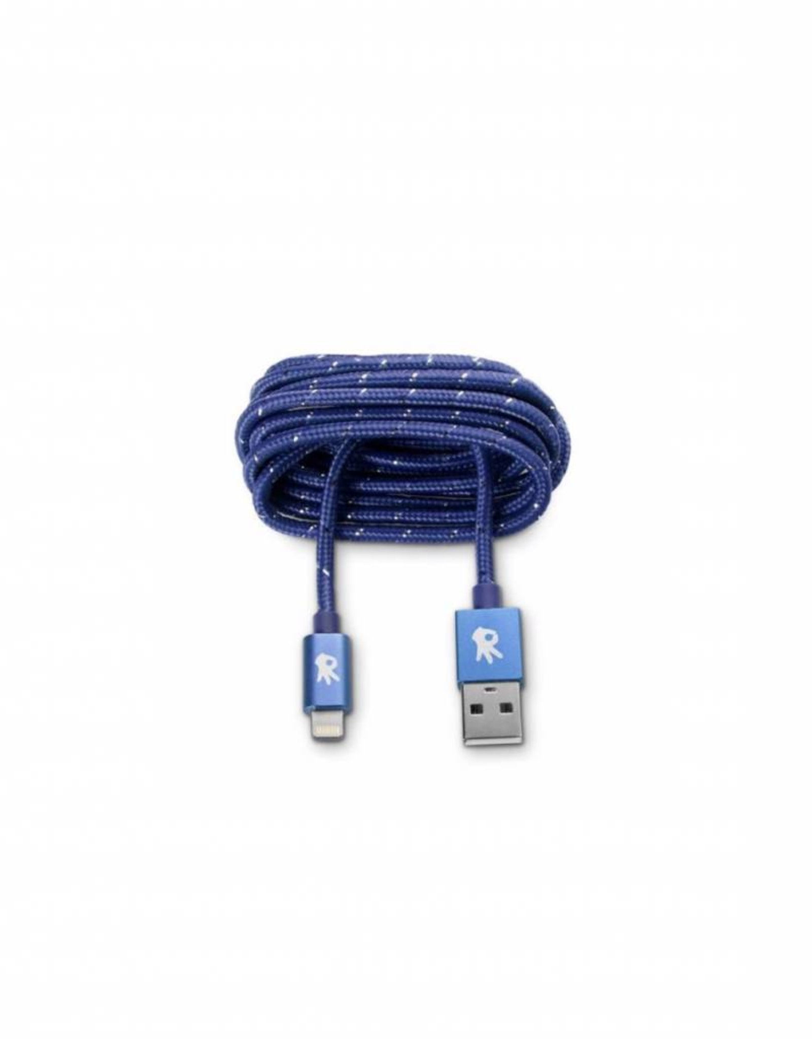 ONHAND ONHAND EVERLASTING LIGHTNING TO USB CABLE (5')