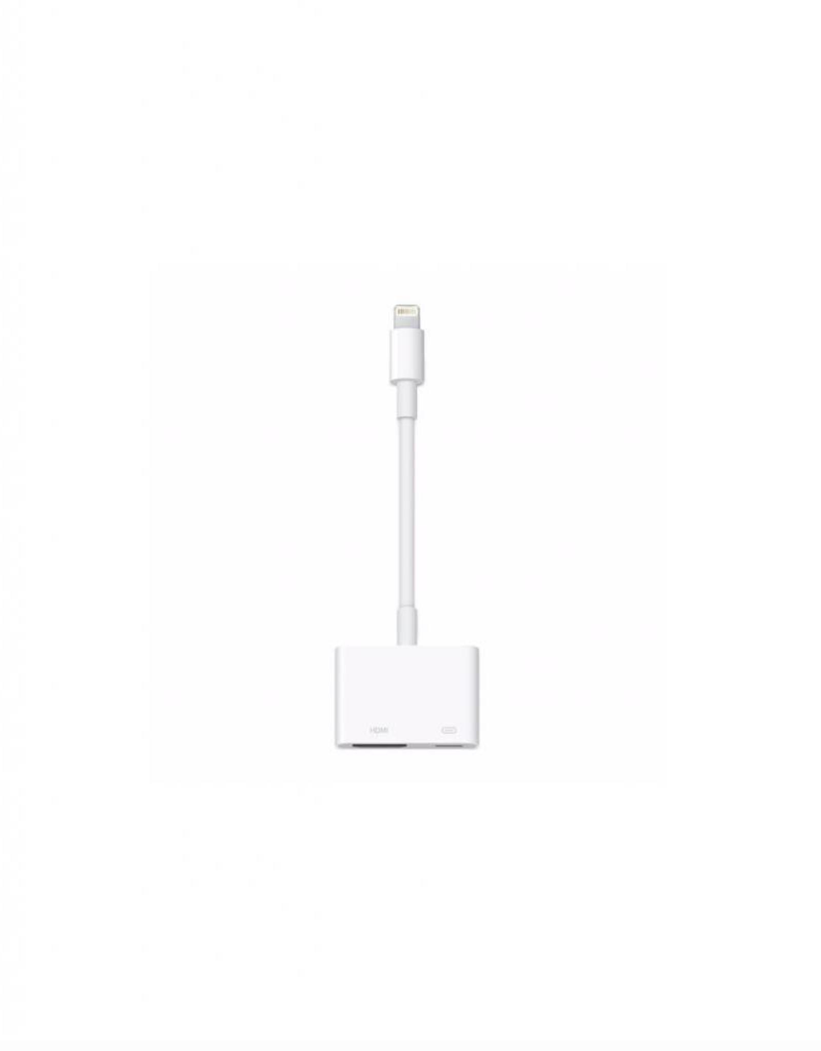 Apple APPLE LIGHTNING TO DIGITAL AV ADAPTER