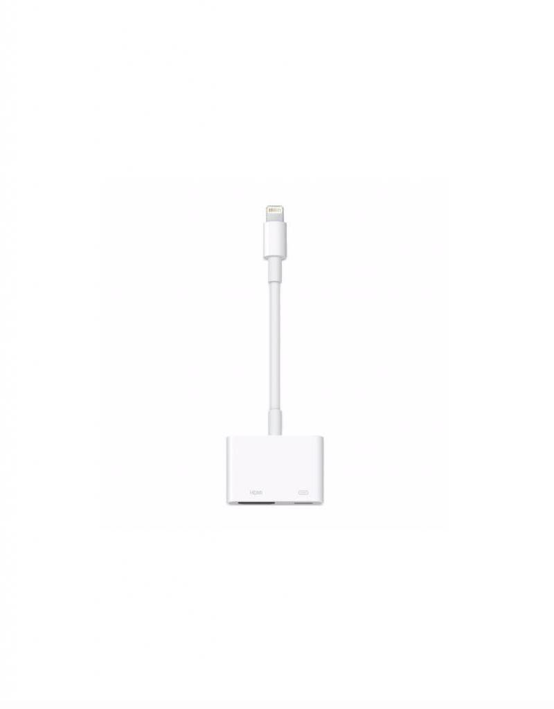Apple APPLE LIGHTNING TO DIGITAL AV ADAPTER