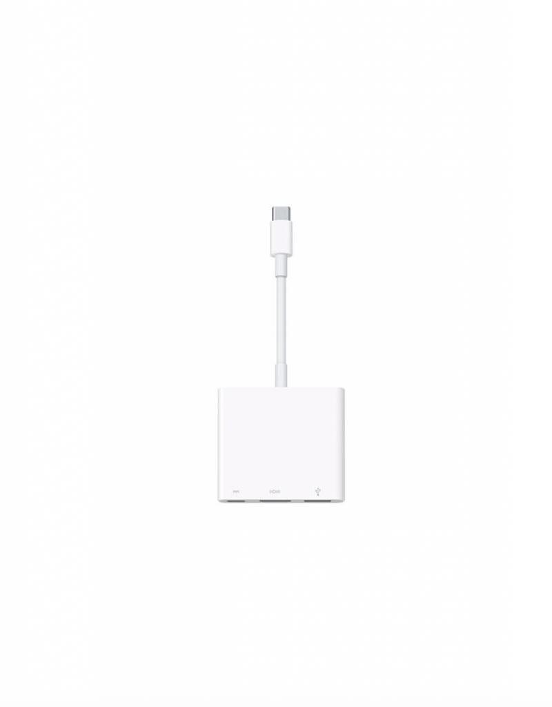 Apple APPLE USB-C DIGITAL AV MULTIPORT ADAPTER (V1)