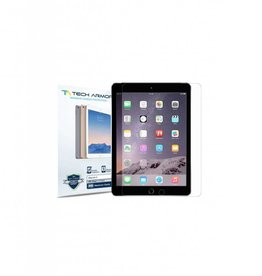 TECH ARMOR TECH ARMOR IPAD SCREEN PROTECTORS 2PK (AIR, AIR2, 5THGEN, 6THGEN)