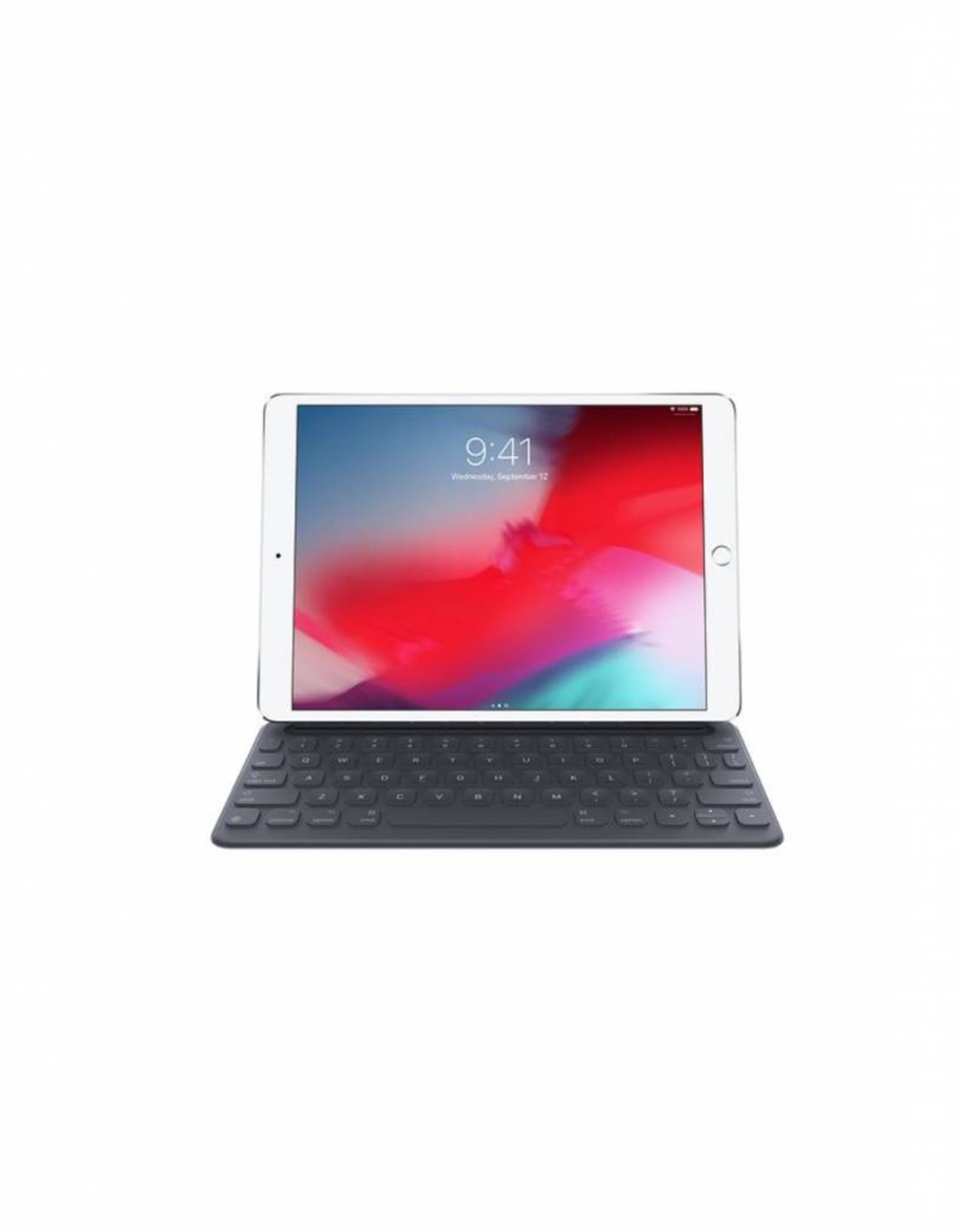 """Apple APPLE SMART KEYBOARD FOR IPAD 7th GEN, AIR (3rd GEN) and  PRO 10.5"""""""
