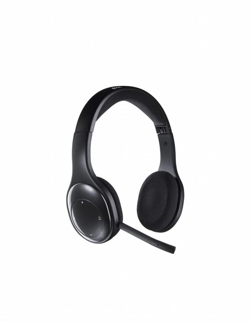 LOGITECH LOGITECH BLUETOOTH WIRELESS H800 HEADSET