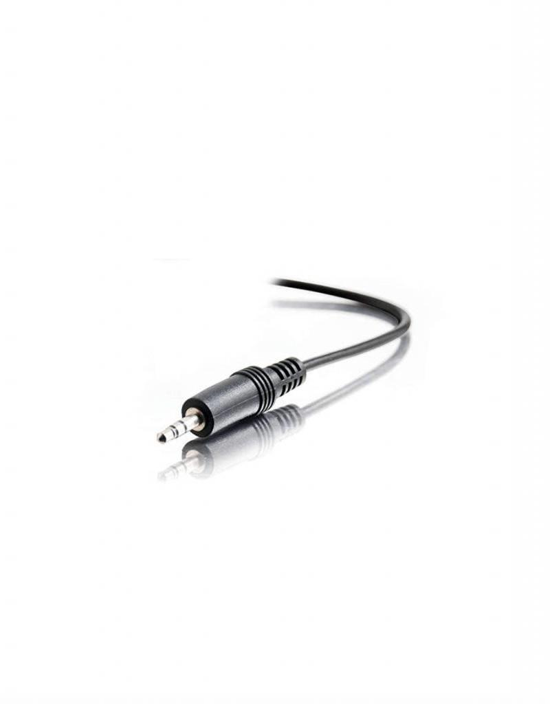 CABLES TO GO C2G 3.5MM AUDIO (AUX) CABLE 12'