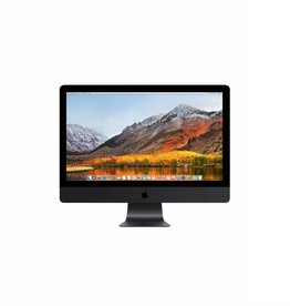 "Apple APPLE IMAC PRO 27"" RETINA 5K WITH RADEON PRO VEGA 64 16GB (2017)"