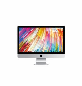 "Apple APPLE IMAC 27"" WITH RETINA 5K/RADEON PRO 580 8GB (2017)"