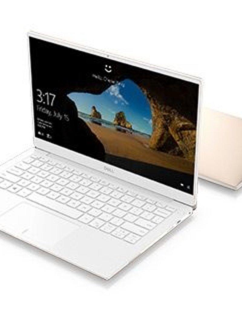"DELL XPS 13 13.3"" 4K UHD TOUCH/ I7-8565U/ 16GB/ 512GB SSD/4YR PROSUPPORT PLUS (2019)"
