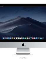 "Apple APPLE IMAC 27"" WITH RETINA 5K/RADEON PRO 580X 8GB (2019)"