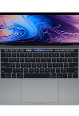 """Apple APPLE MACBOOK PRO 13"""" WITH TOUCH BAR - SPACE GRAY (2019-BH)"""