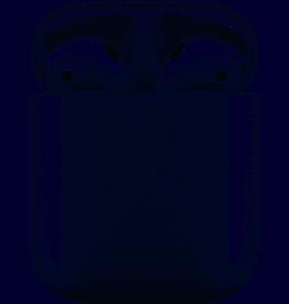 Apple APPLE AIRPODS (2ND GEN) WIRELESS HEADPHONES WITH CHARGING CASE