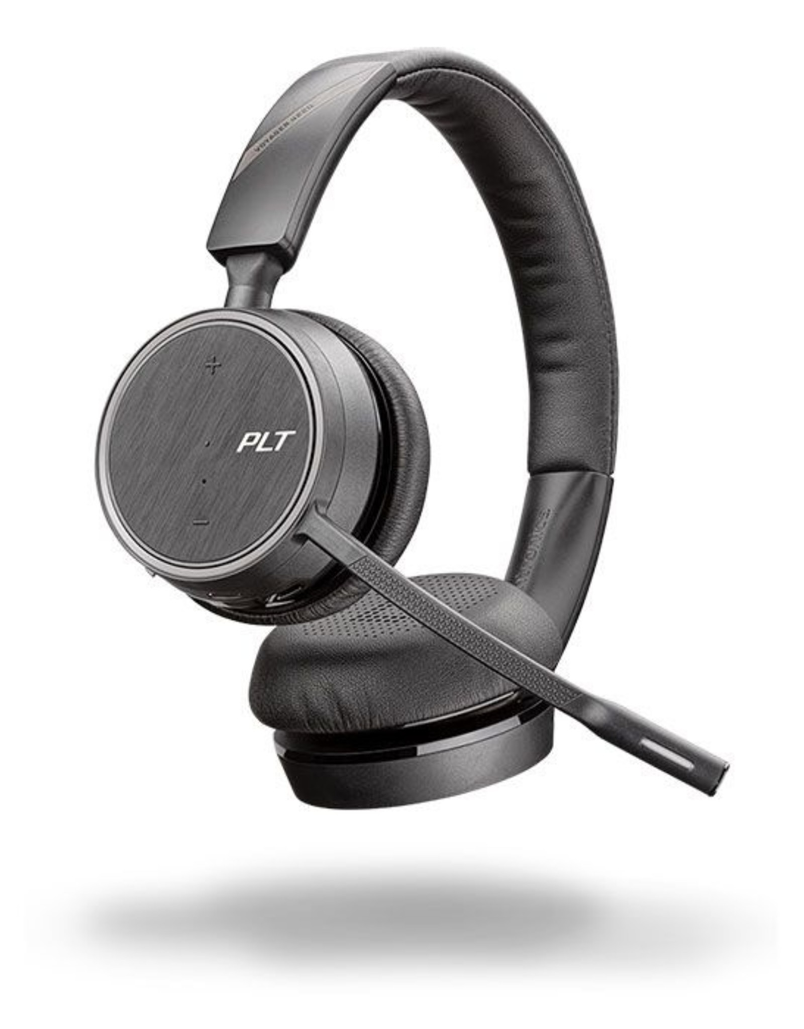 Plantronics Voyager B4220 2 Ear Usb C Wireless Headset Dartmouth The Computer Store