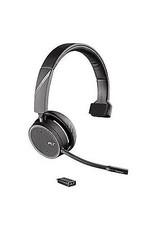PLANTRONICS PLANTRONICS VOYAGER B4210 1-EAR USB-C WIRELESS HEADSET
