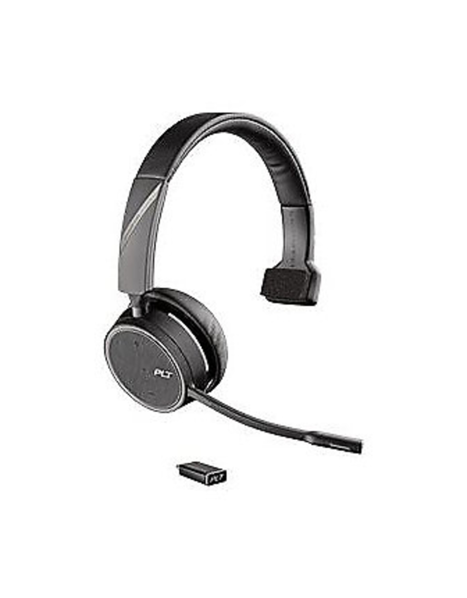 PLANTRONICS PLANTRONICS VOYAGER B4210 1-EAR USB-C WIRELESS HEADSET