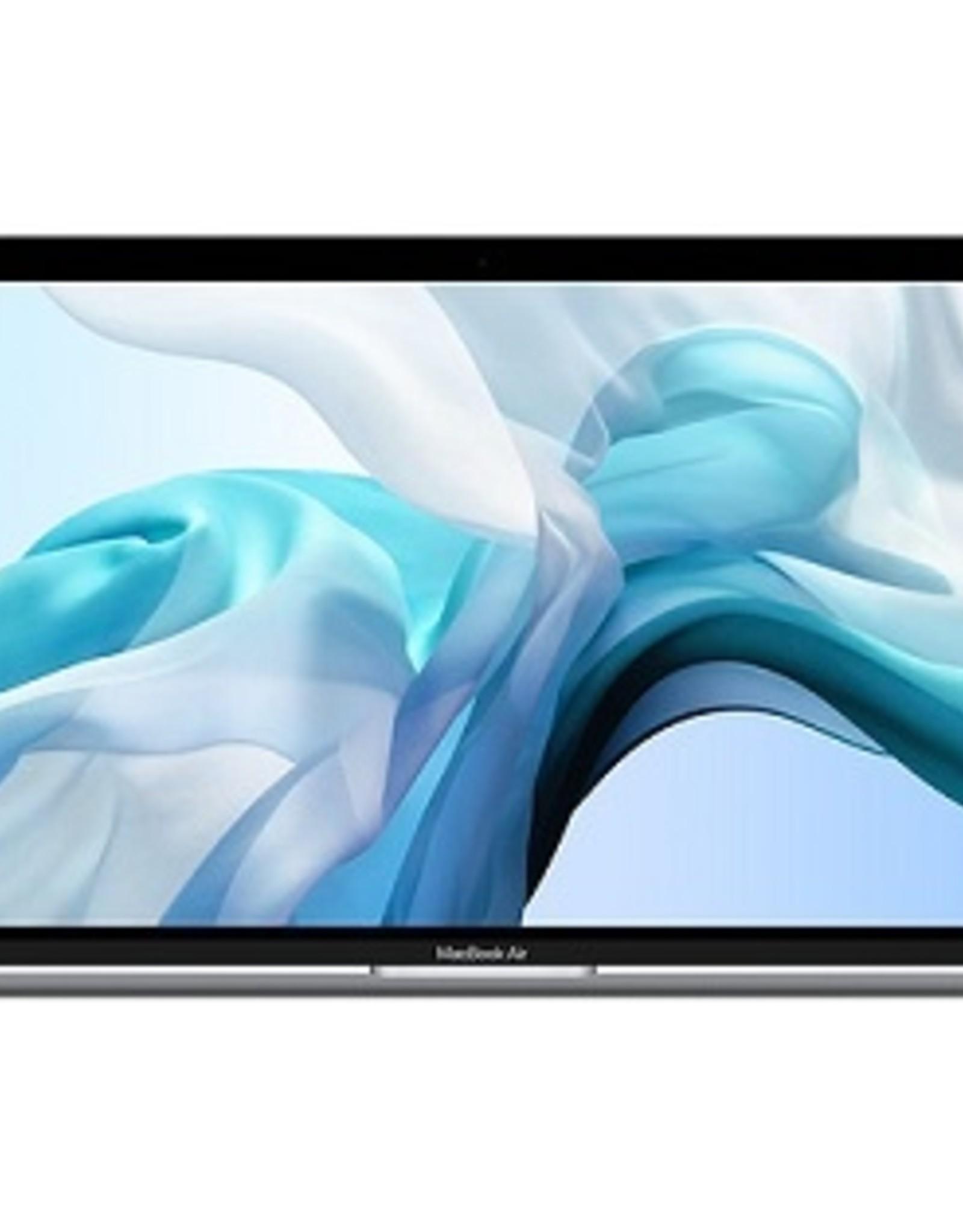 """Apple APPLE MACBOOK AIR 13"""" - SILVER (2020-HE)"""