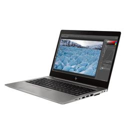 HP HP ZBOOK 14U G6 I7 8665U/16GB/512SSD/14 FHD/4YR ADP