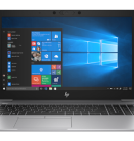 "HP HP EliteBook 850 G6 15.6""FHD/I5-8265U/8GB/256GB SSD/4 YEAR ADP"