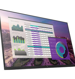 "HP 31.5"" E324q QHD LED-LCD Monitor"
