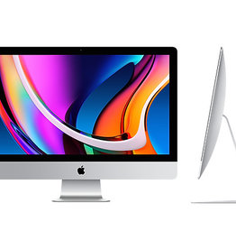 "Apple APPLE IMAC 27"" WITH RETINA 5K/RADEON PRO 5300 4GB/3.3GHZ I5(2020)"