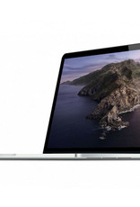 Apple  MacBook Pro 15 inch with Touch Bar (2016) - Silver 2.6GHZ QUAD-CORE I7 16GB 256GB