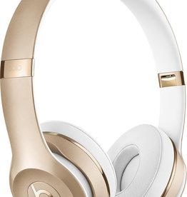 Apple APPLE BEATS SOLO3 WIRELESS ON EAR HEADPHONES - GOLD