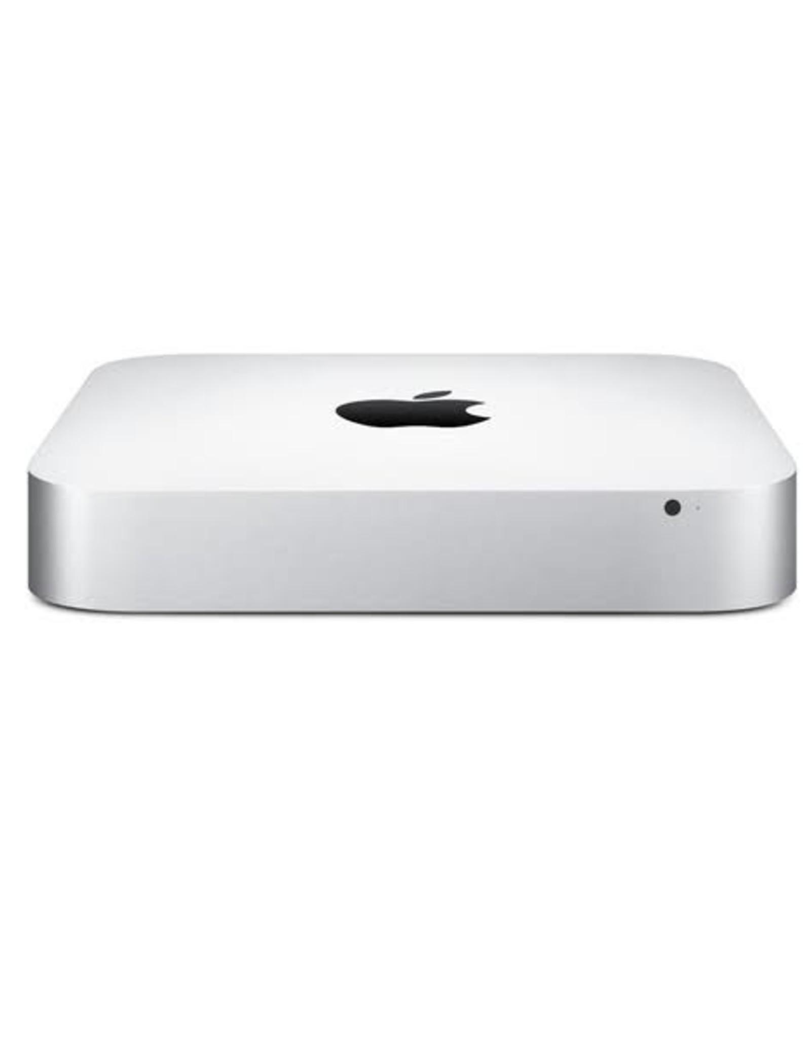 Apple MAC MINI 1.4GHZ DUAL-CORE INTEL CORE I5/4GB/500GB/INTEL HD GRAPHICS