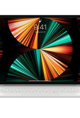 "Apple MAGIC KEYBOARD FOR 12.9"" IPAD PRO (3G,4G,5G) - WHITE"