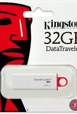 KINGSTON KINGSTON DATATRAVELER  G4 32GB USB FLASH DRIVE