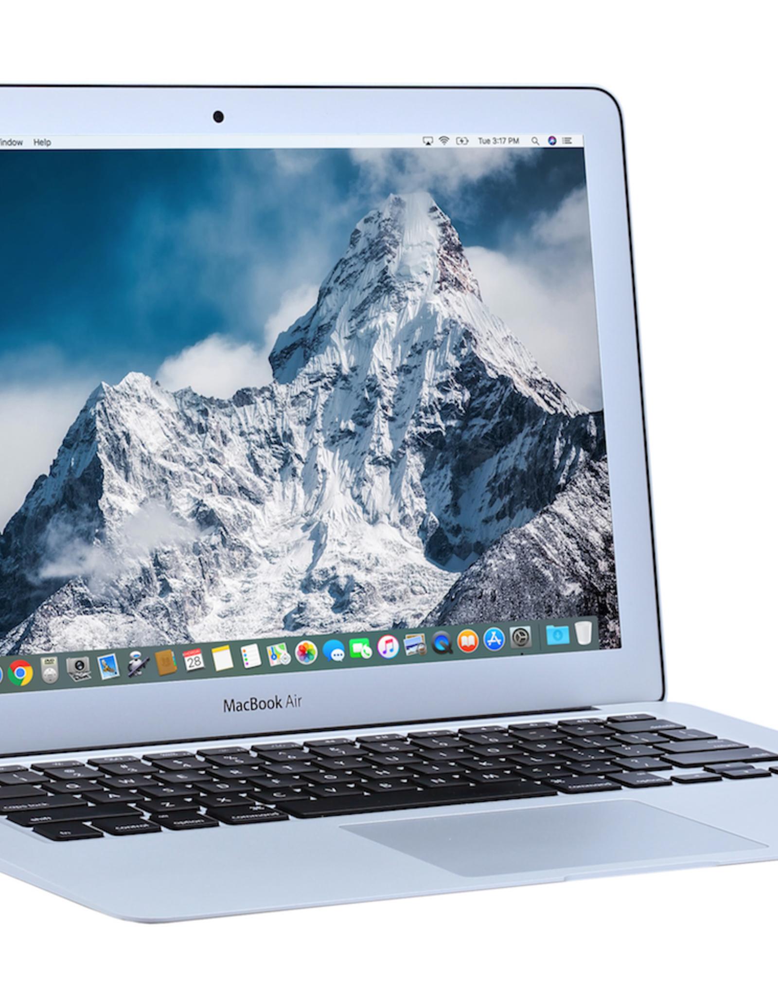 "Apple APPLE MACBOOK AIR 13"" (2018-LE) SILVER 16GB 128GB SSD"