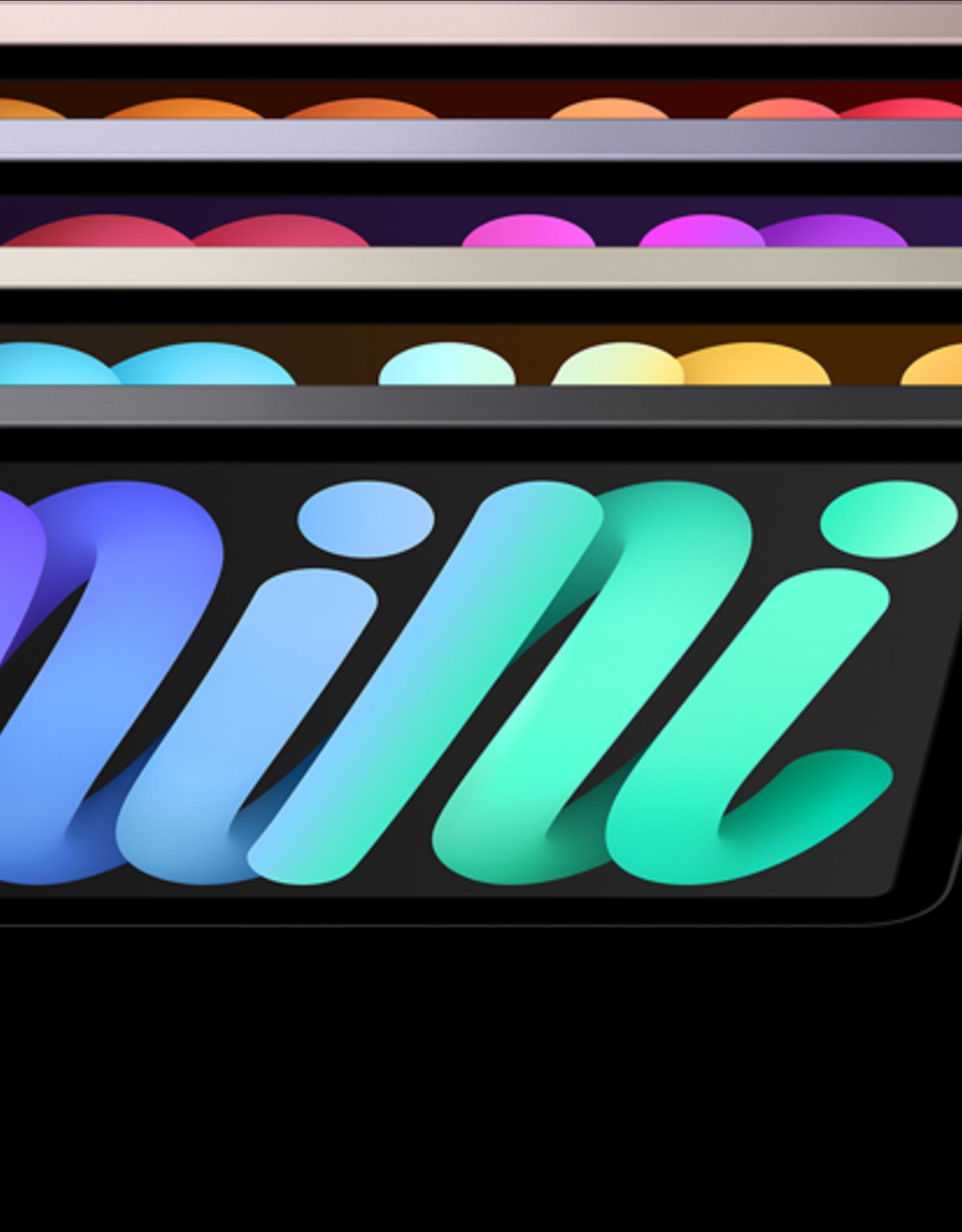 Apple  IPAD MINI 6TH GEN (2021)