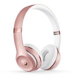 Apple APPLE BEATS SOLO3 WIRELESS ON EAR HEADPHONES - ROSE GOLD