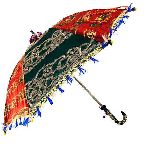 Parade Umbrella-19