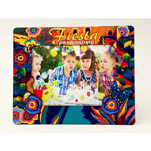 2020 Official Poster Frame Magnetic/Easel 6x8
