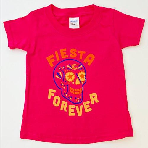 Fiesta Forever Girls Toddler Shirt