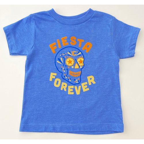Fiesta Forever Boys Toddler Shirt