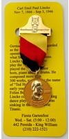#17 Beethoven Maennerchor Medal 2020