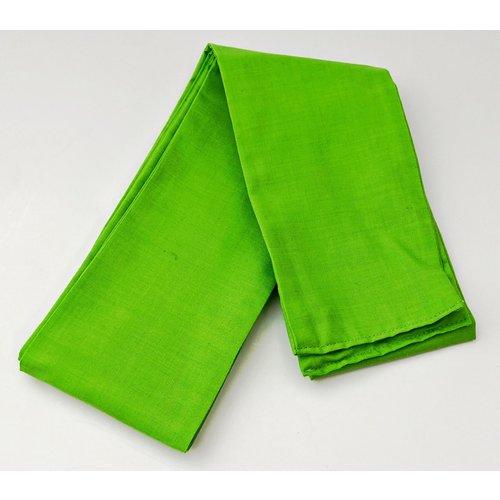 Fiesta Kid Sash-Green-19