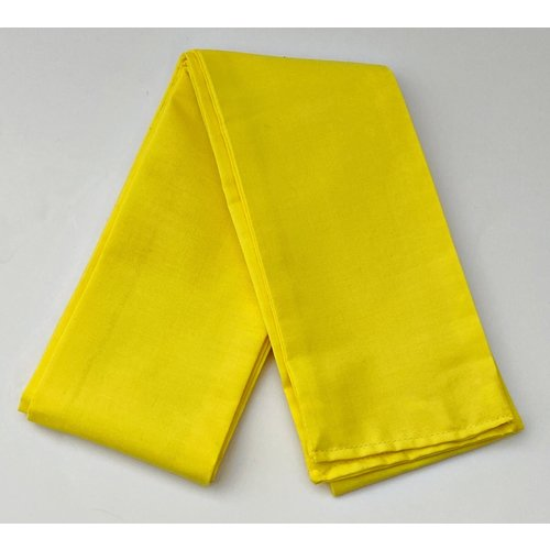 Fiesta Kid Sash Yellow-19