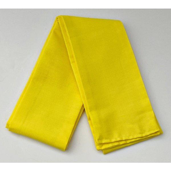 Fiesta Kid Sash Yellow-19