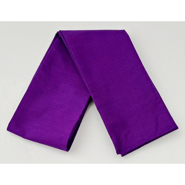 Fiesta Kid Sash-Purple-19