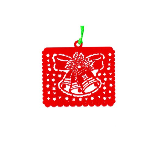 Christmas Ornament by SA Flavor