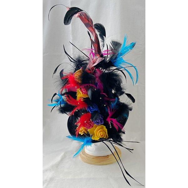 Sombrero Cába- REY