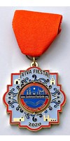 #70 SA Professional Tour Guides Medal- 2020