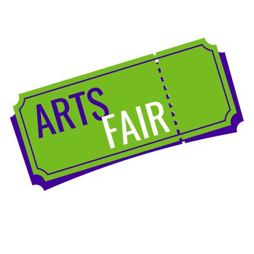 Fiesta Arts Fair Ticket (Adult)