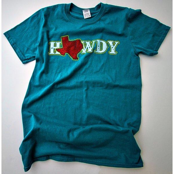 Howdy Texas - Jade- 20