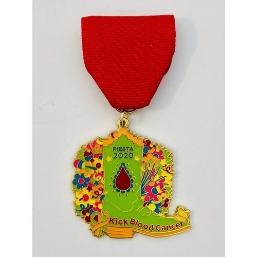 Boutique Bodyworks Medal-2020