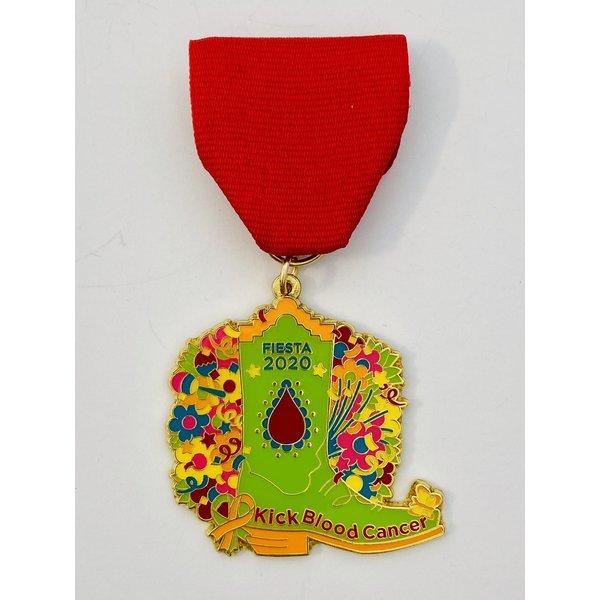 Boutique Bodyworks Medal-2020