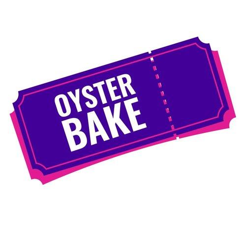 Oyster Bake ticket