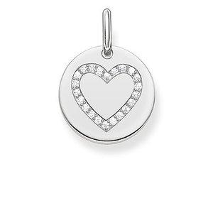 968f484fe782b9 Thomas Sabo LBPE0005-051-14 - Amour Jewellers